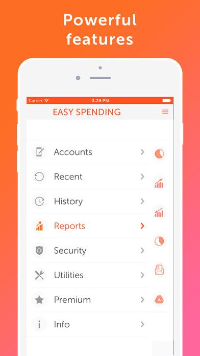 Easy Spending