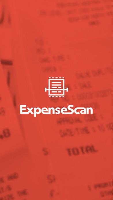 ExpenseScan