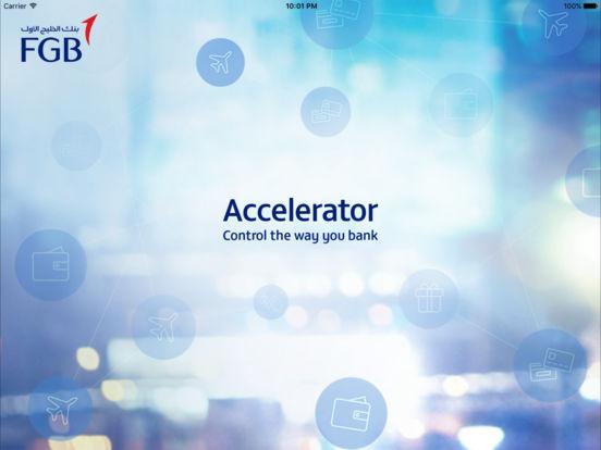 FGB Accelerator