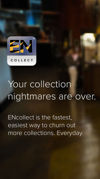 ENCollect(International)