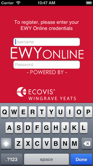 EWY Online