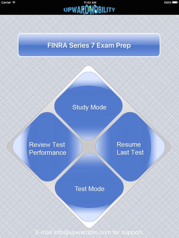 FINRA Series 7 Exam Prep
