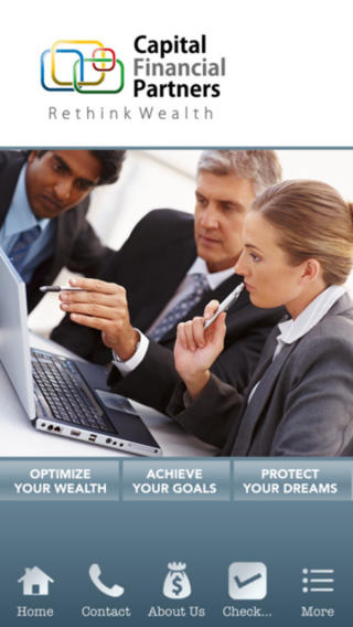 Financial Advisor App