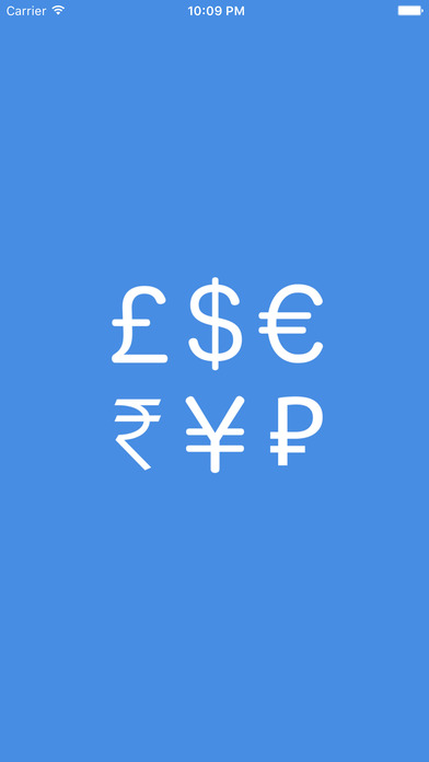 Exchange Rates made Simple
