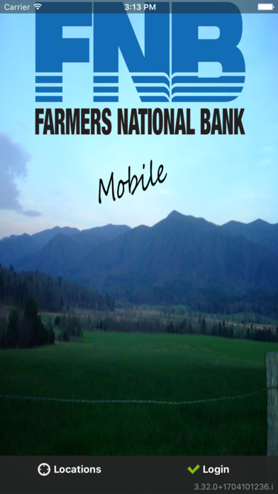 Farmers National Mobile Banking