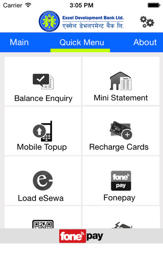 Excel Mobile Banking