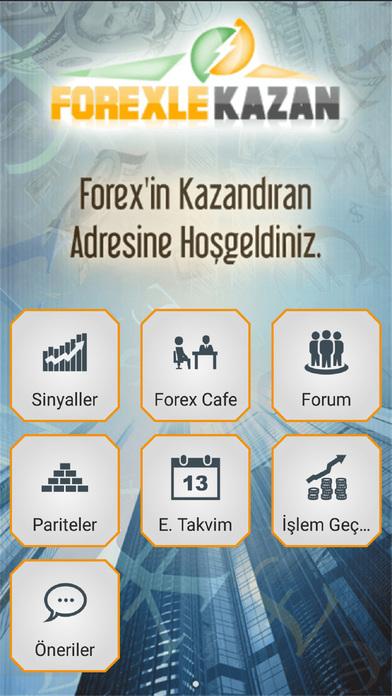 Forexle Kazan