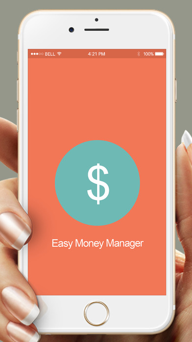 Easy Money Manager