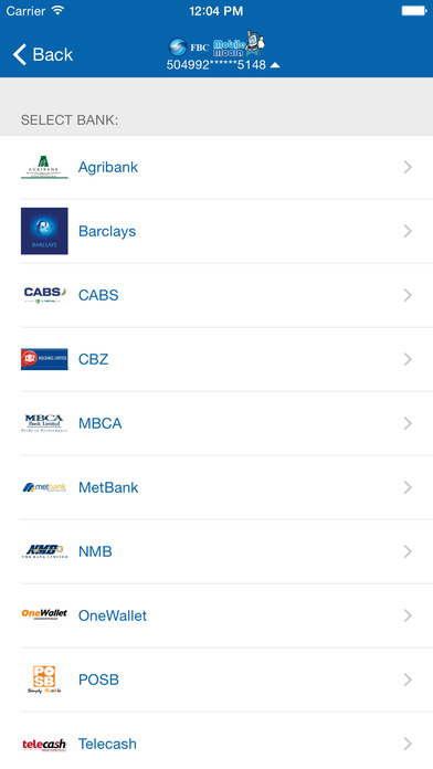 FBC Mobile Banking