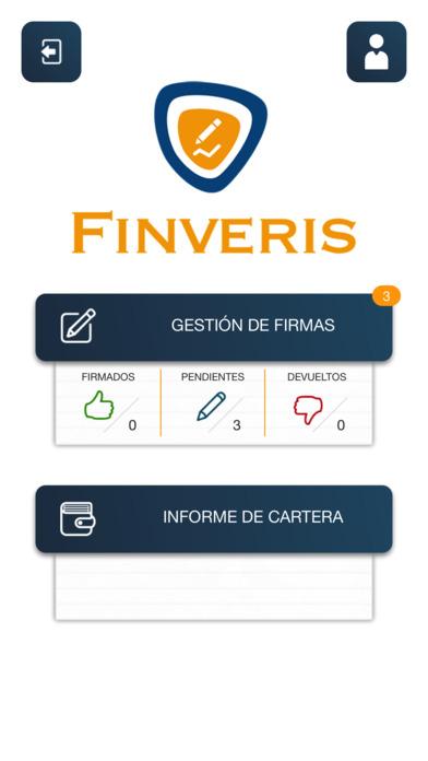 Finveris