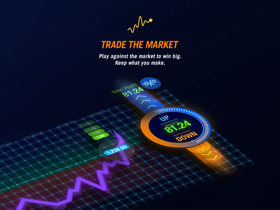Flick a Trade - The #1 Trading Game