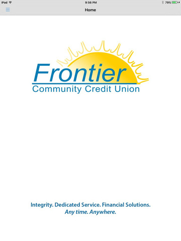 Frontier Community Credit Union