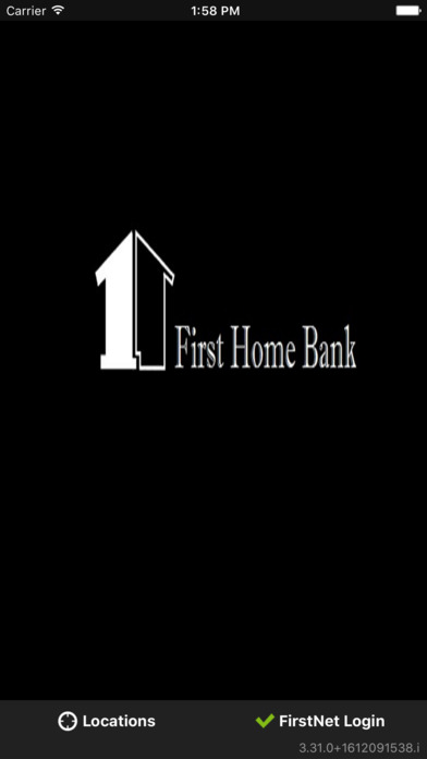 FirstNet Mobile by First Home Bank
