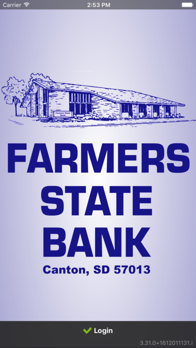 Farmers State Bank of Canton Mobile Banking