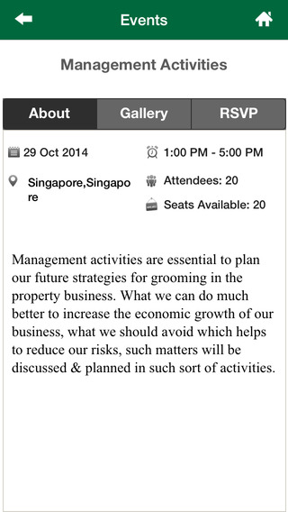 Financial Planner Sg