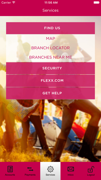 FCMB Flexx Mobile