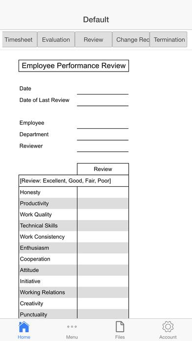 Employer Suite