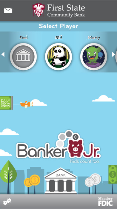 FSCB Banker Jr.