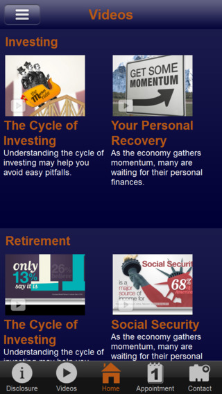 Financial Guideposts Inc.