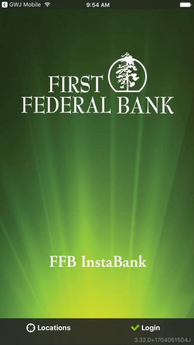 First Federal Bank,Alabama (Insta Bank)