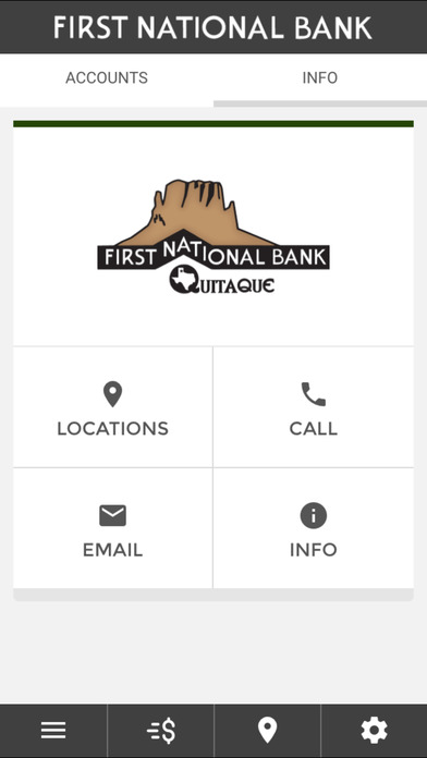 First National Bank of Quitaque