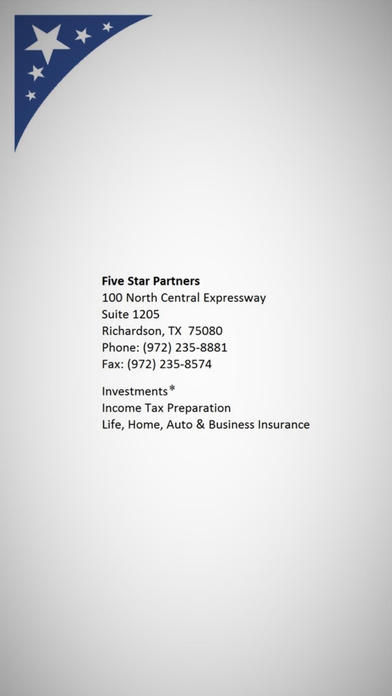 Five Star Partners