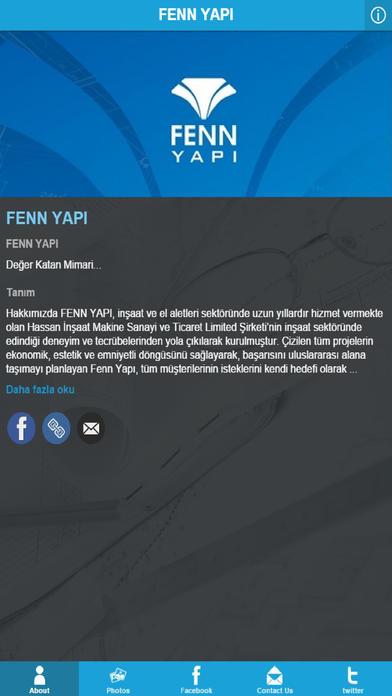 FENN YAPI