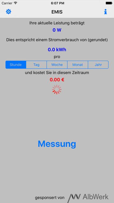 EMIS - Every Meter Is Smart