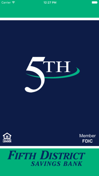 Fifth District-Mobile Banking