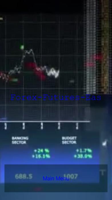 Forex Futures EAs