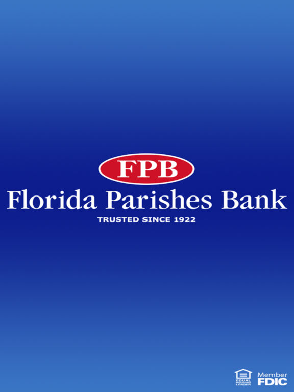 Florida Parishes Bank Mobile Banking