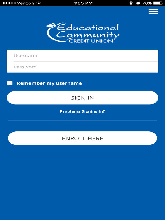 Educational Community CU MO