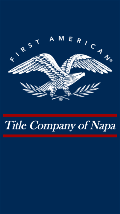 First American Title Company of Napa