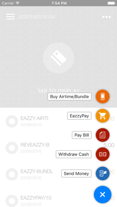 Eazzy Banking
