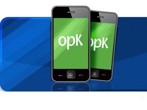Força de Vendas - Openk Tecnologia