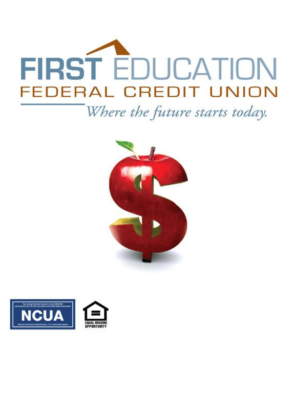 First Education FCU AirTeller