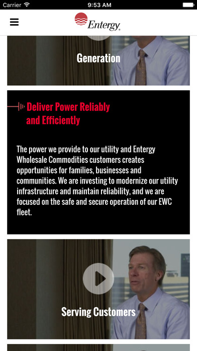 Entergy Integrated Report