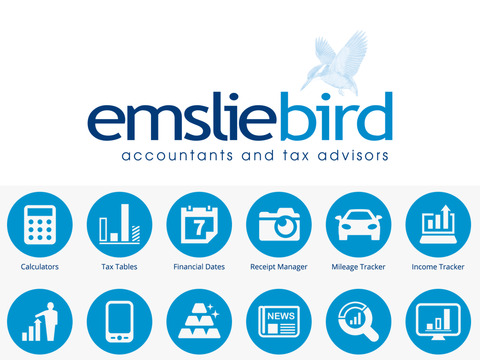 Emsliebird Accountants