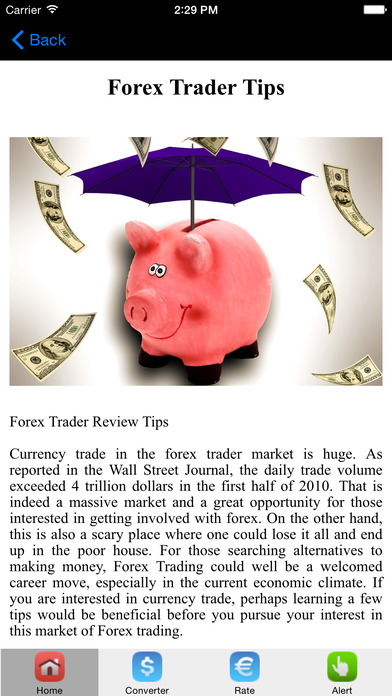 Forex Trader Tips  Forex Trading Strategies