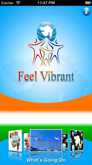 Feel Vibrant
