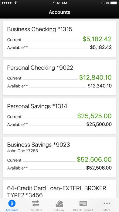 Eagle Bank Mobile Banking
