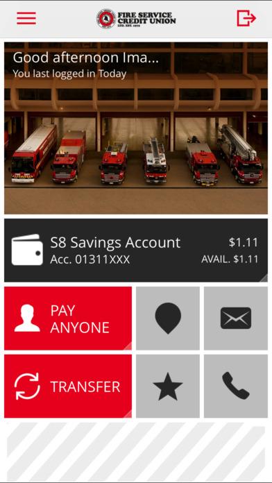 FSCU Mobile Banking