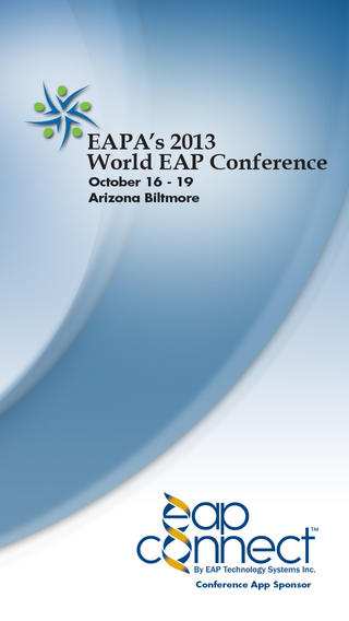 EAPA's Annual World EAP Conference