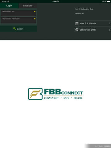 FBBconnect