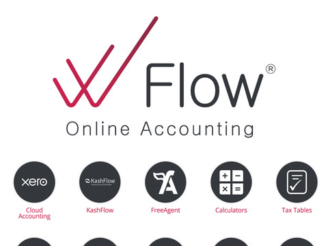 Flow Online Accounting