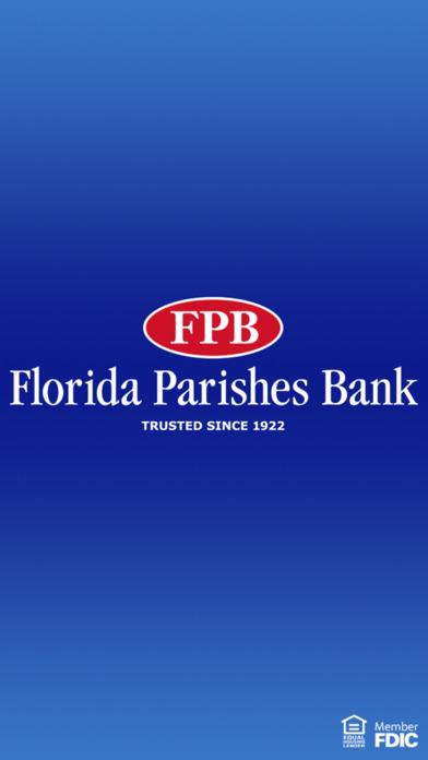 Florida Parishes Bank Mobile Banking