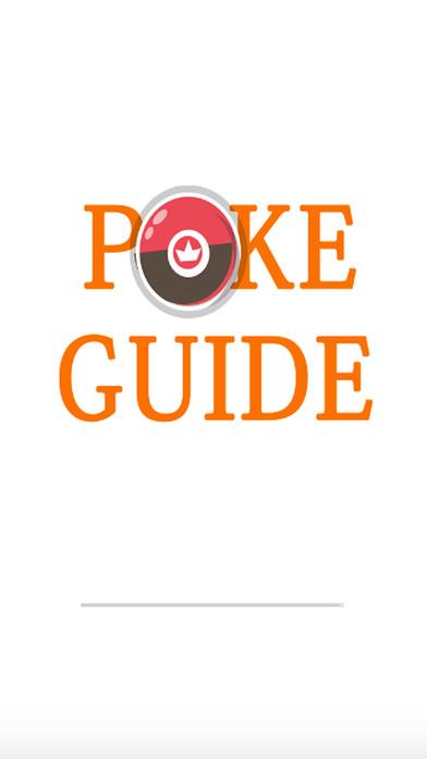 POKE GUIDE: POKEMON GO