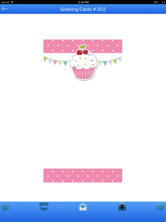 Birthday Greeting Cards - Birthday Cards