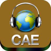 CAE Listening 1.2