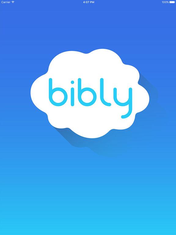 Bibly - Bible Trivia